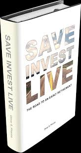 SAVE INVEST LIVE : A well-written guide on personal finance