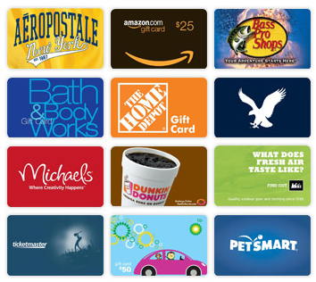 Learn More About Discount Gift Cards Here!